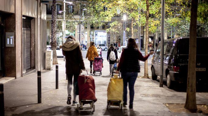 Esperança Christmas Bags Appeal